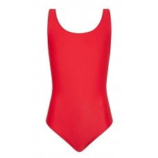 Moorfield Red Swimsuit