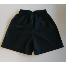 Moorfield Boys Sports Shorts (Black)