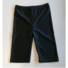 Moorfield Black Cycling Shorts