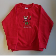 Moorfield Nursery Mouse Sweatshirt