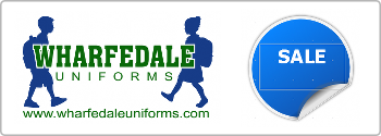 Wharfedale Uniforms sale items